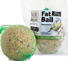 XL 500G FAT BALLS - (x2 - x24) - Sharples Wild Bird Treats bp Giant Suet Fatball