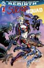 SUICIDE SQUAD REBIRTH (2017) deutsch ab #1 +lim.Variant´s+Special´s HARLEY QUINN