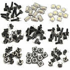 140pcs Momentary Tactile Push Button Switch Micro SMD SMT DIP Tact Switches Set