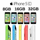 Apple iPhone 5C 8/16/32GB Blue Unlocked Smartphone-Excellent condition with BOX