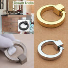 Modern Dresser Knobs Pull Ring Drawer Knob Pulls Cabinet Door Knobs Rings Handle