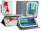 Universal Wallet Case Cover for neoCore N1Z Tablet PC 10.1 Inch