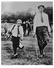 ASST 8x10 PHOTOS 1913 US OPEN GOLF FRANCIS OUIMET CADDIE EDDIE LOWERY VARDON RAY