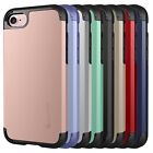 LUVVITT ULTRA ARMOR Case for iPhone 7 | Dual Layer Back Cover