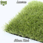 LUCERNE REALISTIC ARTIFICIAL GRASS LUXURY CHEAP FAKE LAWN GARDEN ASTRO TURF