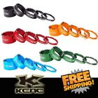 KCNC Hollow Bike Bicycle Headset Stem Spacer Kit 3-5-10-14mm-20mm