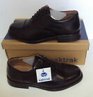 oaktrak shoes