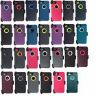 """For Apple iPhone 7 4.7"""" Case Cover (Belt Clip fits Otterbox Defender Series) USA"""