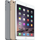 Apple iPad mini 4 16GB 32GB 64GB 128GB , Wi-Fi + 4G (UNLOCKED), 7.9in Tablet