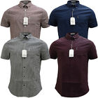 Mens Shirts by Ben Sherman (Ma13603) - *NEW*