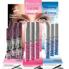 MISS BUTTERFLY CREATOR Mascara Length & Volume Lashes Curl Effect Extra 3D 12ML