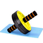 ABS Abdominal Exercise Wheel Gym Fitness Machine Body Strength Traning Roller