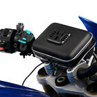 Motorcycle Quick Release Handlebar Mount + Case for Garmin Nuvi and Drive Series