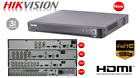 16 Channel Hikvision CCTV DVR – 4in1 System FULL HD 1080P