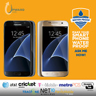 Samsung Galaxy S7 (32GB) AT&amp;T Net10 Straight Talk TracFone T-Mobile GSM Unlocked <br/> Same-Day Shipping! #1 Customer Service 60 Day Warranty!