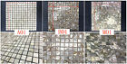 CHOIS Decor Mother of Pearl Shell Backsplash Tile Mosaic Square Walls Wholesales