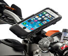 Motorcycle 19-35mm Pro Bike Mount + Wateproof Case for iPhone 6 Plus 6s 5.5""