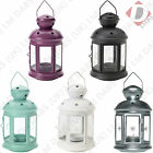 IKEA Rotera Lantern Tea Light Candle Holder Indoor / Outdoor Garden Hanging