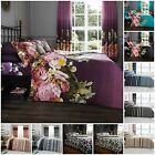 Duvet Cover Sets With Pillow Cases Bedding Single Double King Super King sizes