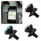 Universal Magnetic 360° Car Air Vent Holder Stand Mount For Mobile CellPhone GPS