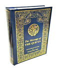 The Quran Translated: The Message of the Quran - Muhammad Asad