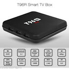 T96R TV Box Support 2.4GHz WiFi Bluetooth 4.0 Android 5.1 True 4K Playing 2G/8G