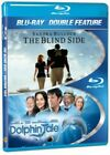 Blind Side/Dolphin Tale [2 Discs] Blu-ray Region A