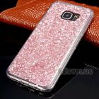 New Bling Silicone Glitter ShockProof Case Cover For Samsung Galaxy Phones