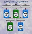 PLAY GOLF CAR/OFFICE/STUDY AIR FRESHENER 2ND ITEM HALF PRICE