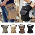 New Men Ourdoor Bag Tactical Military Thigh Panel Utility Waist Belt Pouch Bag