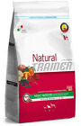 Trainer Pienso Natural Ad