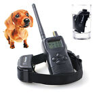 1000M 100% Waterproof & Rechargeable Multi-dogs Training System Collar Set
