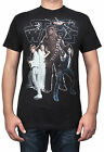 Men's Star Wars Movie T-Shirt -  A New Hope Characters $10.0 USD