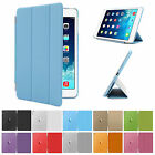 Внешний вид - Smart Stand Magnetic Leather Case Cover For APPLE iPad Air 5 6 4 3 2 Mini 1 2