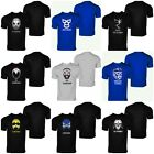 El Santo Blue Demon Mil Mascaras & more mexican wrestlers shirt collection