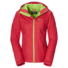 Jack Wolfskin Chilly Morning Winter Wanderjacke Damen pale cherry UVP* 149,95