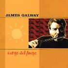 BRAND NEW - FACTORY SEALED CD  Tango Del Fuego by James Galway