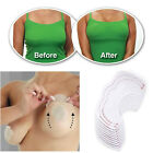 10/20 PCS Silicone Instant Invisible Tape Breast Lift Bra Push Up Chest Paste
