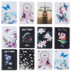 Folio Stand Leather Case Cover For iPad Air 2 Mini 1 2 3 4 Pro 9.7 Tablet Case