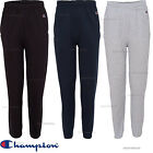 Champion - Double Dry Eco Open Bottom Men's Sweatpants with