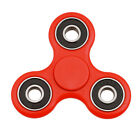 3D EDC Fidget Toy Hand Spinner Tri Finger Focus Bearing Stress Reliever ADHD Hot