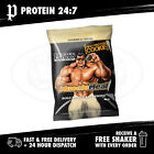 Max's Muscle Meal Cookie - Box of 12 (Free Max's Bottle)