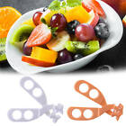 Portable Infant Baby Kid Feeding Food Fruit Scissor Grinding Tools with Box