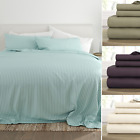 Hotel Quality Egyptian Comfort 4-Piece Bed Sheet Sets - 4 Luxury Patterns image