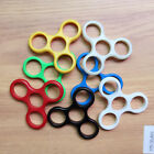 Colorful Frame Shell Without Bearing For Tri-Spinner Hand Spinner Fidget Toys