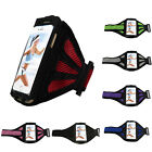 Cycling Running Jogging Gym Exercise Armband Holder For iPhone 6 Samsung S5 Note