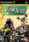 Future Tactics: The Uprising (Sony Playstation 2) Ps2