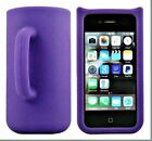 Coffee Mug Design 3D Silicon Back Case Cover for iPhone 4/4s,In Retail Box
