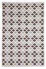 NEW Megh Beige Cotton Rug