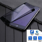Full Cover 3D Tempered Glass Screen Protector Round Edges For iPhone 7 / 8 Plus